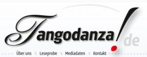 Tangodanza